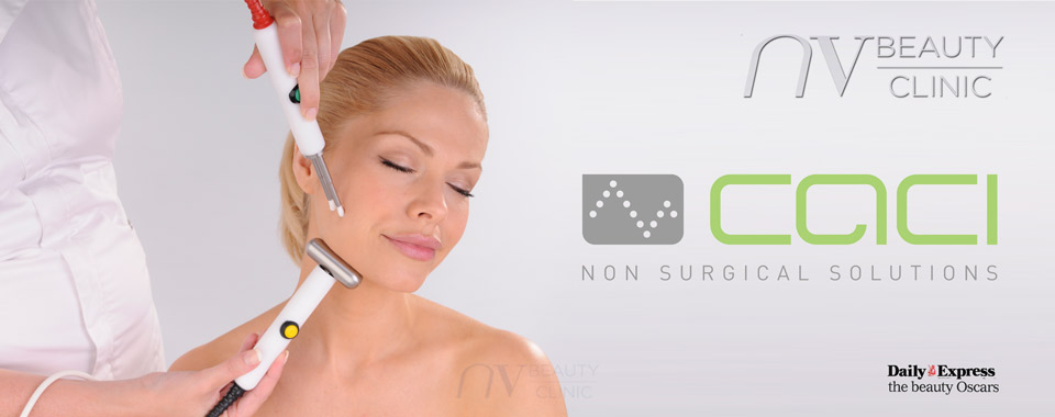 CACI - Non Surgical Lift